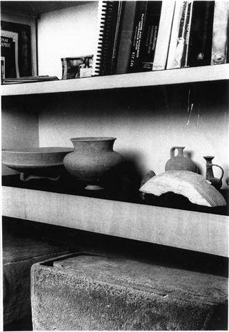 Oded Shelf
