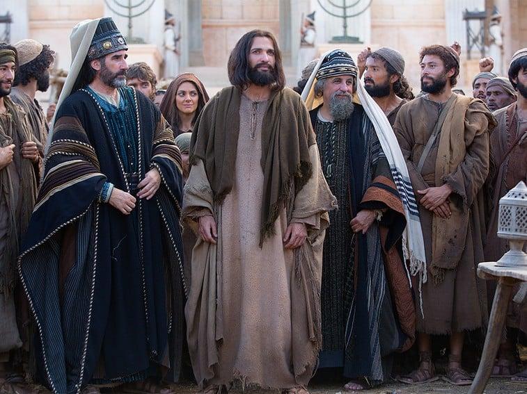 Jews Jesus