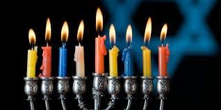 Hanukkah & Christmas, but What About Kislev 24?