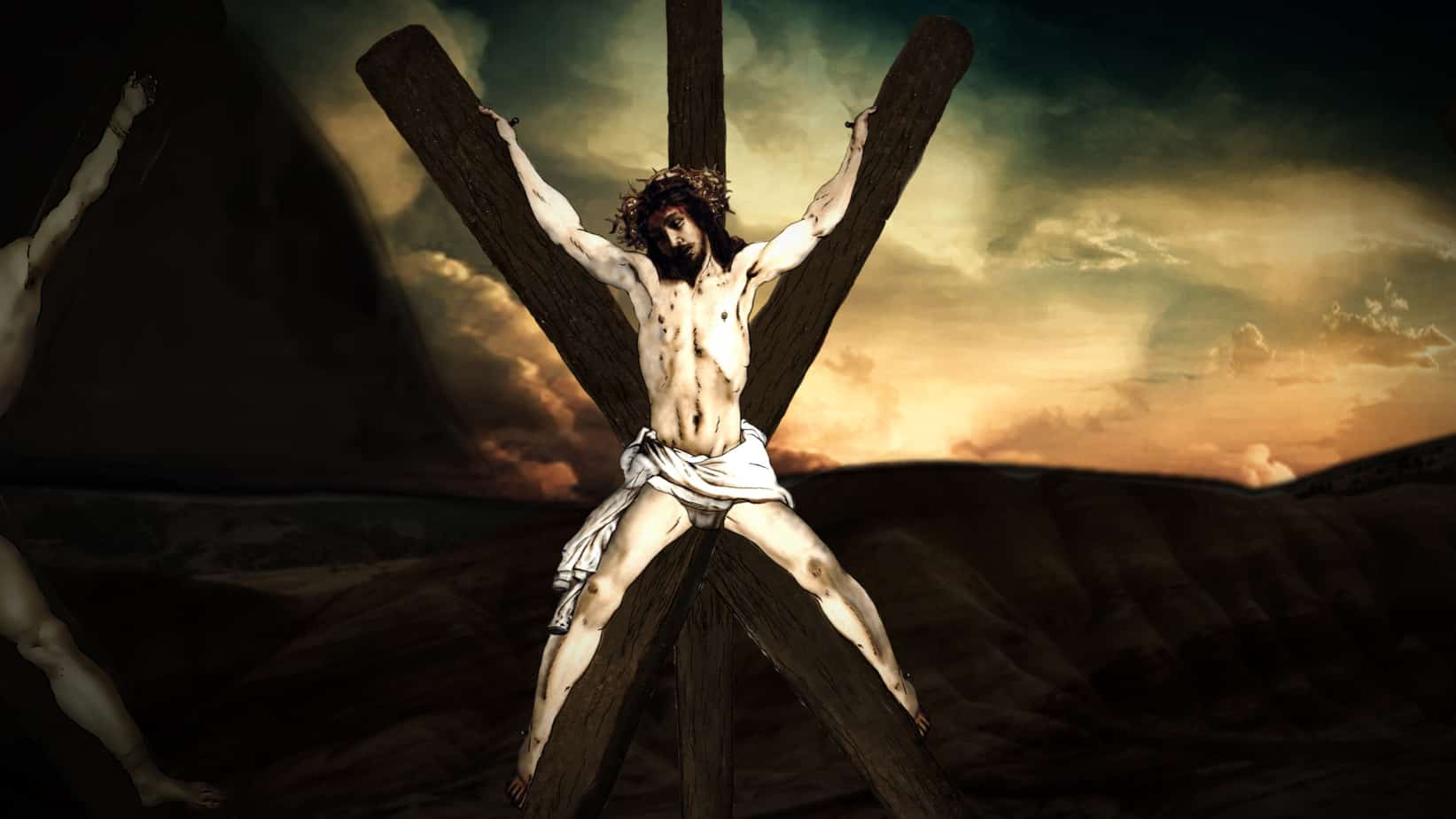 crucifixion u201cthat most wretched of deaths u201d what do we know